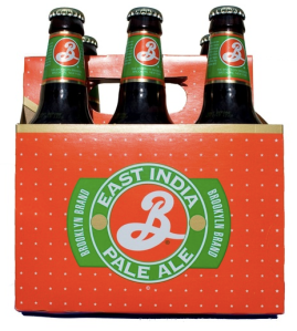 East India Pale Ale Six Pack
