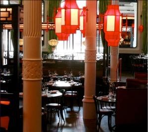 Chinatown Brasserie NYC