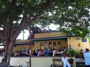 Cafe Suzanna Tel Aviv Neve Tzedek
