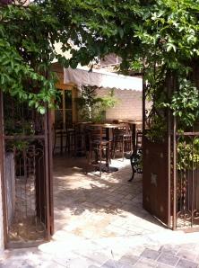 Cafe Neve Tzedek